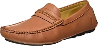 US Polo Men's Agustin Loafers