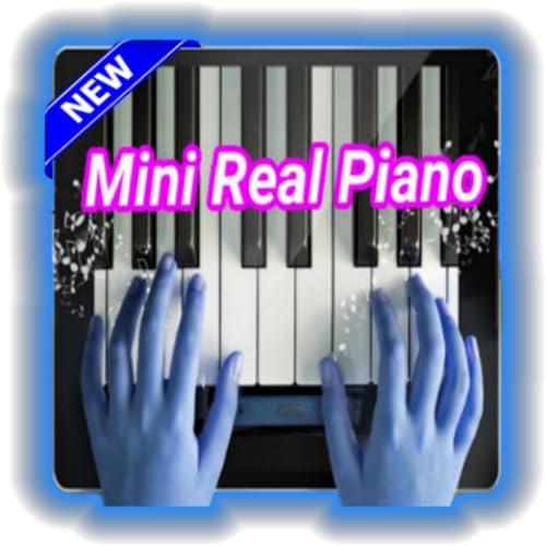 Mini Real Piano Pro (Free) 2017