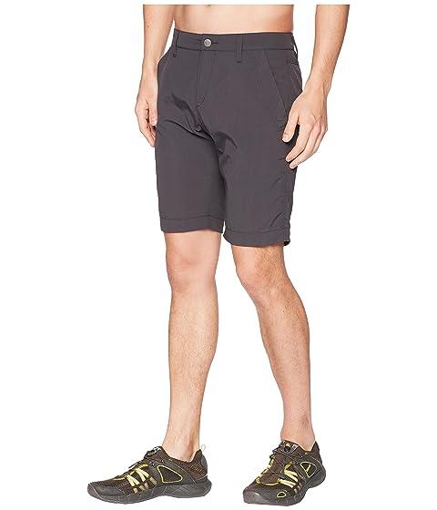 Valley Wolfskin cortos Phantom Pantalones Desert Jack ORZnIq