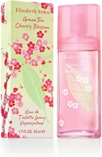 Elizabeth Arden Green Tea Cherry Blossom - Eau De Toilette, 100 ml
