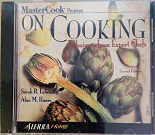 Mastercook Presents on Cooking Techniques From Expert Chefs 2nd Edition