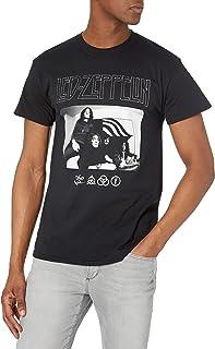Black Medium Donna Led Zeppelin LZTS17LB02 T-Shirt
