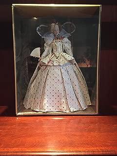 Barbie Collector # B3425 Queen Elizabeth