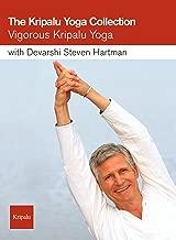 Vigorous Kripalu Yoga