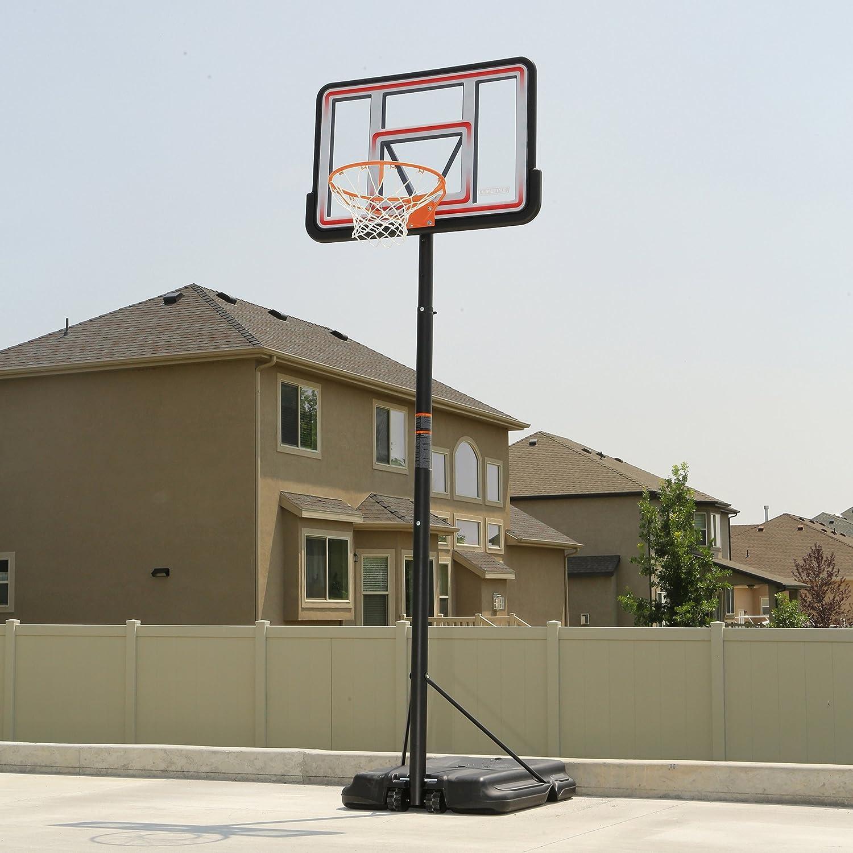 Lifetime Portable Basketball System