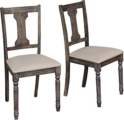 Target Marketing Systems Burntwood Dining Chair