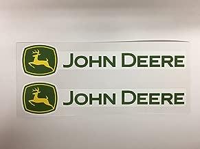 Amazon.es: Pegatinas John Deere