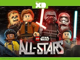 LEGO Star Wars: All-Stars Volume 1