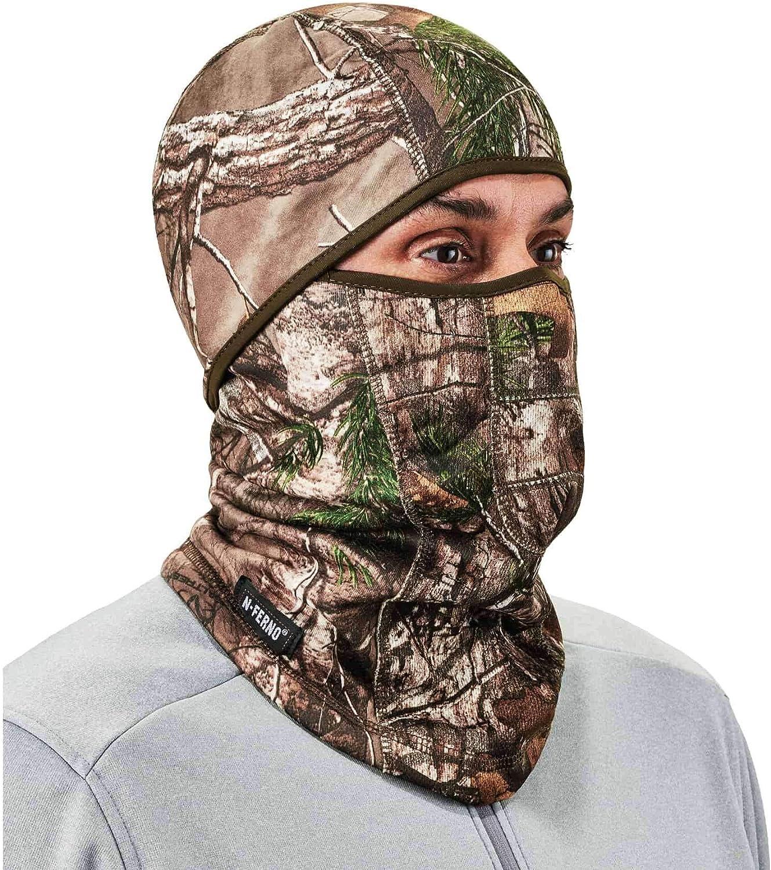 Ergodyne Fees free N-Ferno 6823 Balaclava Ski Mask Ma Overseas parallel import regular item Face Wind-Resistant