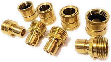 Best pressure washer connectors Reviews