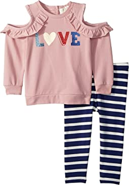 Love Leggings Set (Infant)