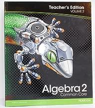 Best algebra 2 common core teacher's edition Reviews