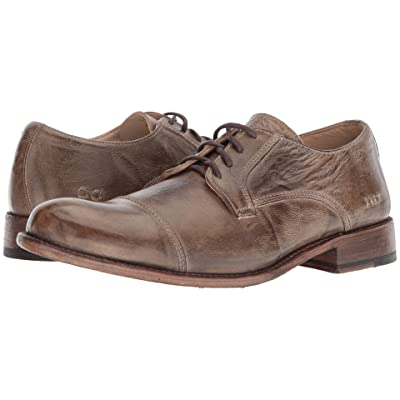 Bed Stu Genoa (Taupe Betta Rustic) Men