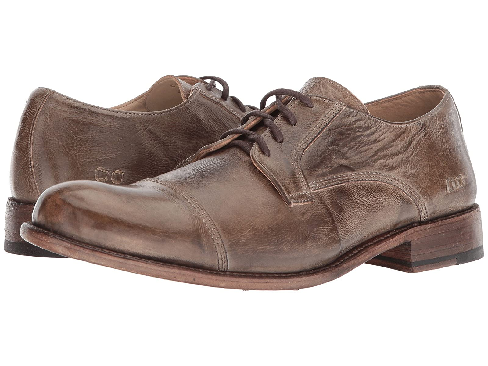 Bed Stu GenoaAtmospheric grades have affordable shoes
