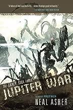 neal asher jupiter war