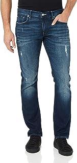 Armani Exchange A|X Men's 5 Pocket Denim Slim Fit