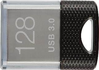 PNY Elite-X Fit 32GB USB 3.0 Flash Drive - Read Speeds up to 200MB/sec (P-FDI32GELXFIT-GE) 128GB