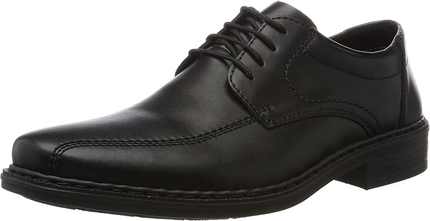 Rieker Mens M.Low shoes Black