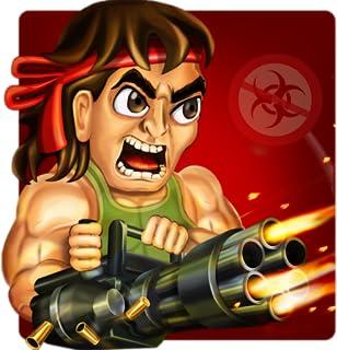 Zombie Shooter Defense - Shoot & Kill Zombies