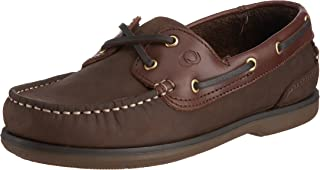 Quayside Clipper, Unisex Adults' Boat Shoes