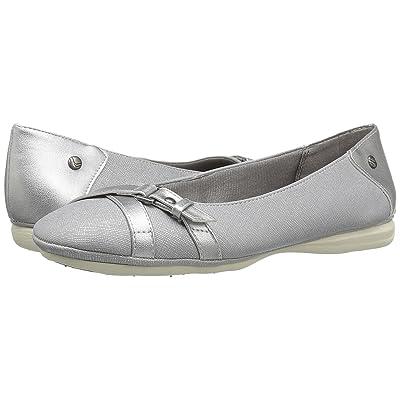 LifeStride Addy (Silver) Women