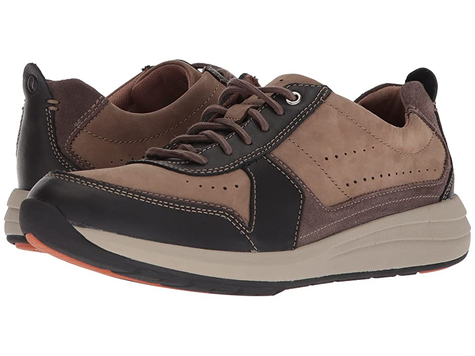 Clarks UnCoast Form (Mushroom Combination) Men