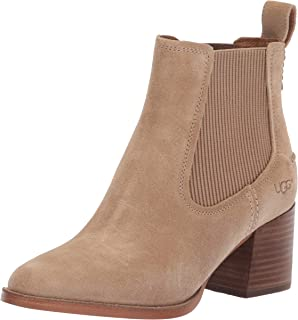 5d32ab655fa Amazon.com: UGG - Ankle & Bootie / Boots: Clothing, Shoes & Jewelry