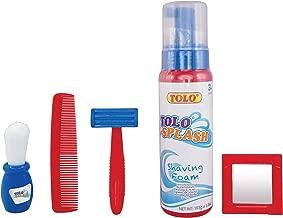 Tolo Splash Baby Shaver Children Toy (5Piece)