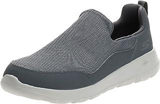 حذاء رياضي جو ووك ماكس بريفي سهل الارتداء بدون اربطة للرجال من سكيتشرز
