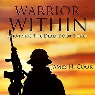 Warrior Within: Surviving the Dead, Volume 3