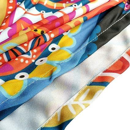 75 x 100 cm YISUMEI Couverture plaid couverture douce en flanelle souple Couverture polaire jet/é de lit humoristique Motif pizza Wei/ß Polyester