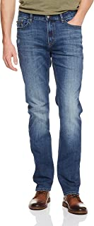 Calvin Klein Men's Slim Straight Fit Jeans