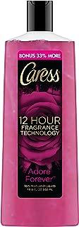 Caress Body Wash, Adore Forever 13.5 oz