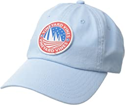 Classic Sail Patch Hat