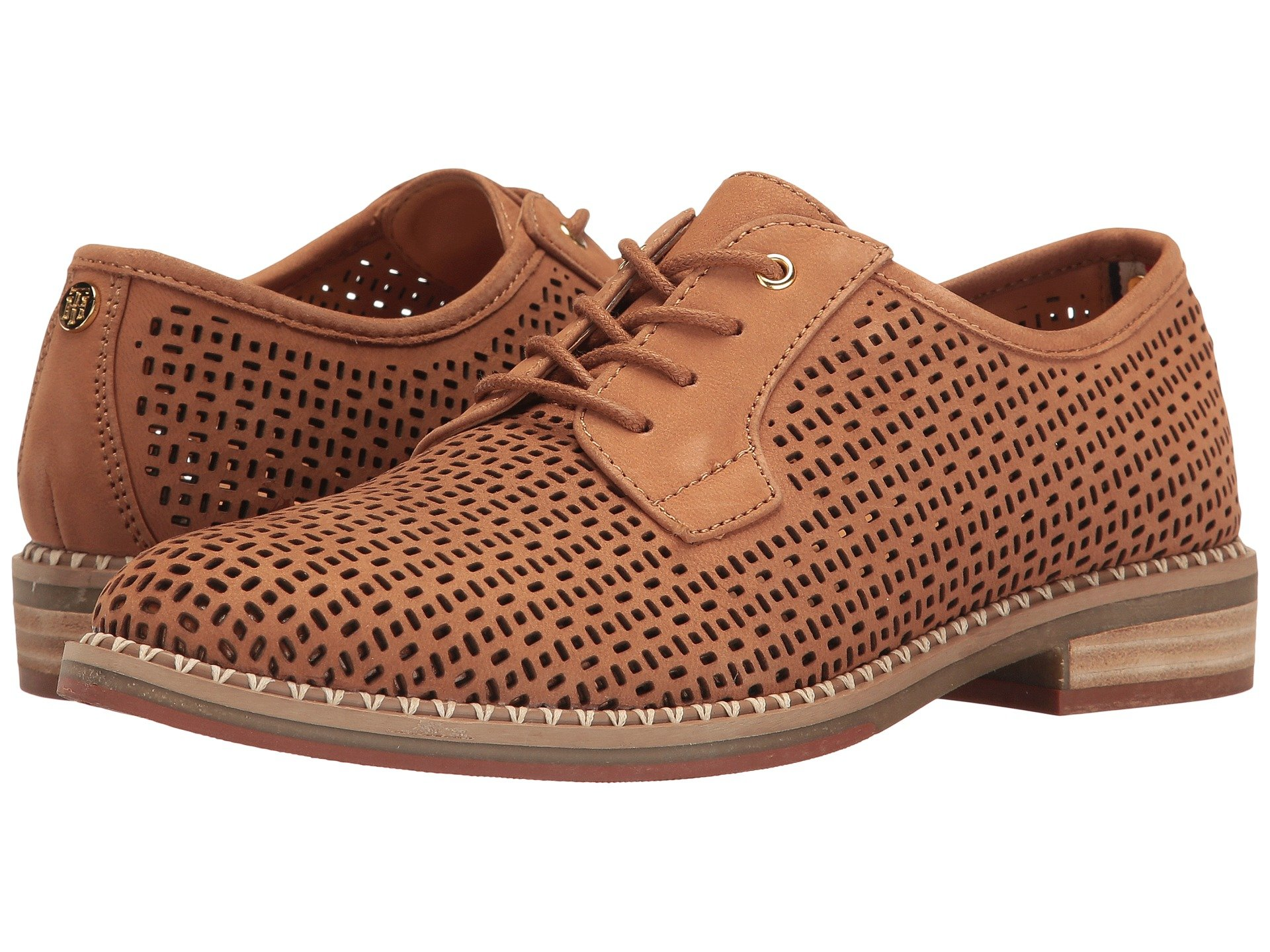 Zapato Casual para Mujer Tommy Hilfiger Raenay  + Tommy Hilfiger en VeoyCompro.net