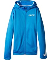 Nike Kids - Therma Elite Basketball Hoodie (Little Kids/Big Kids)