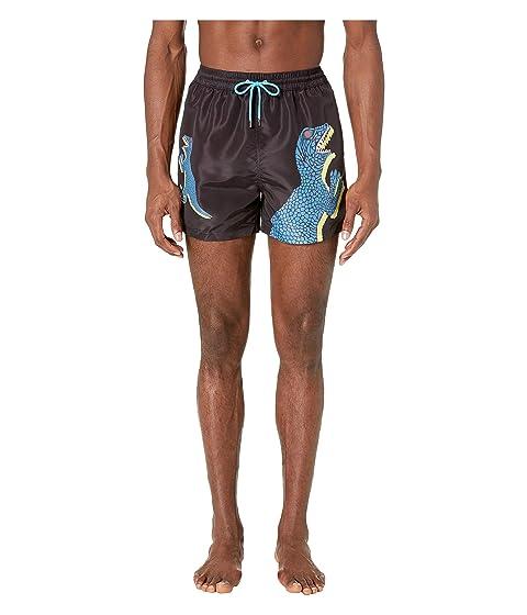 Paul Smith Big Dino Classic Swim Shorts