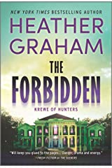 The Forbidden (Krewe of Hunters Book 34) Kindle Edition