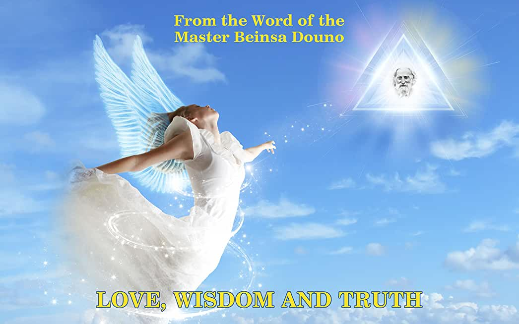 Love, Wisdom and Truth (English Edition)