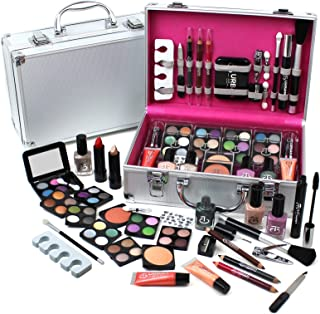 Vanity Case Cosmetic Make Up Urban Beauty Box Travel Carry