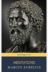 Meditations (English Edition) eBook Kindle