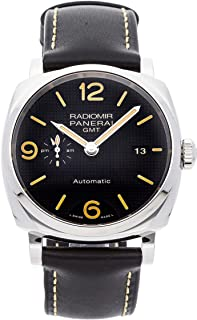 Panerai Radiomir 1940 Mechanical (Automatic) Black Dial Mens Watch PAM 627 (Certified Pre-Owned)