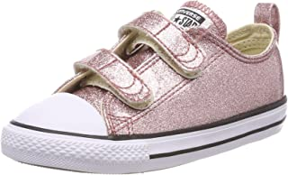aaf58447318eb5 Converse Kids  Chuck Taylor All Star 2v Low Top Sneaker