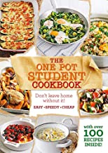 The One Pot Student Cookbook