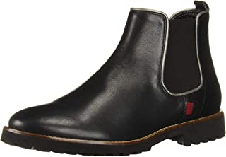 Women's Leather Eva Lightweight Technology Chelsea Style Ankle Boot