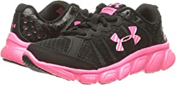 Under Armour Kids - UA GPS Assert 6 (Little Kid)