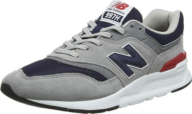 Scarpe new balance 997h core, scarpe da ginnastica uomo CM997