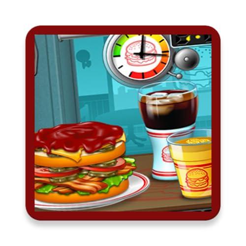 Burger King Game