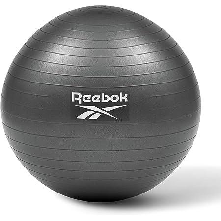 リーボック(Reebok) バランスボール 65mm ブラック ジムボール RAB-12016BK