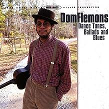Dance Tunes Ballads & Blues